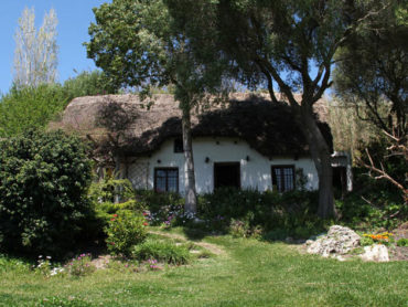 SPANISH COTTAGE